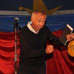 Lennart Andersson slår Gong-gong för 44 år