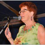 Konferencier Inger