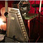 Pär Sörmans instrument